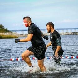 Tough Viking Malmö - Anders Horstmann (2335)