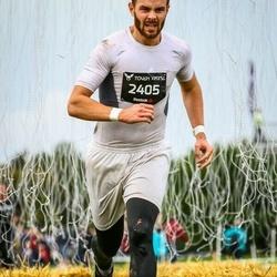 Tough Viking Malmö - Linus Wendel (2405)