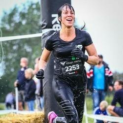 Tough Viking Malmö - Carola Åkesson (2253)
