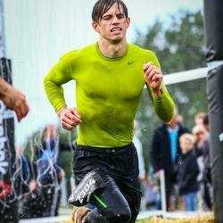 Tough Viking Malmö - Daniel Rönnow (2304)
