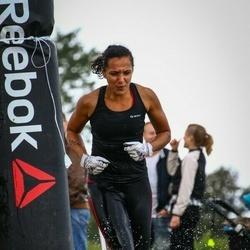 Tough Viking Malmö - Amira Roula (2035)