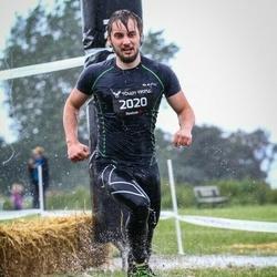 Tough Viking Malmö - Henrik Romare (2020)