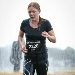 Tough Viking Malmö - Jennie Westerlund (2226)