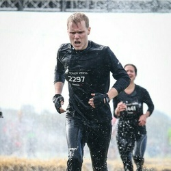Tough Viking Malmö - David Karlsson (2297)