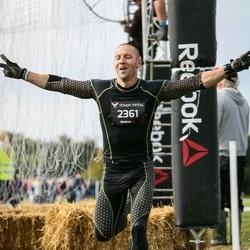 Tough Viking Malmö - Andre Madejczyk (2361)