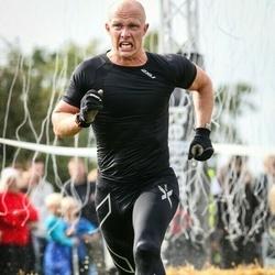 Tough Viking Malmö - Fredrik Sjödin (2081)