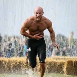 Tough Viking Malmö - Bjørn Waida (2205)