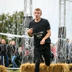 Tough Viking Malmö - Jimmy Hellström (1436)