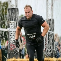 Tough Viking Malmö - Richard Rotsten (2034)