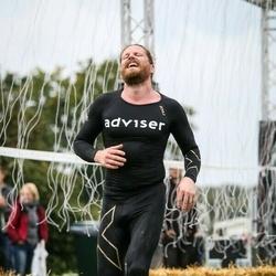 Tough Viking Malmö - Rasmus Thomsen (2157)