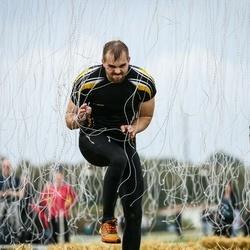Tough Viking Malmö - Niklas Sjögren (2084)