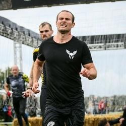 Tough Viking Malmö - Tommy Danielsson (2319)