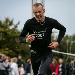 Tough Viking Malmö - Dennis Wallgren (2207)