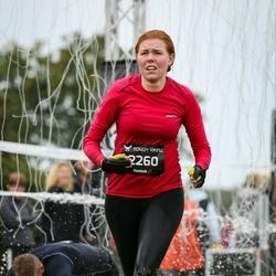 Tough Viking Malmö - Emelie Öhman (2260)