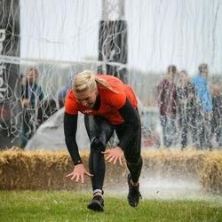 Tough Viking Malmö - Amanda Bengtsson (2270)