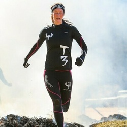 Tough Viking Göteborg - Jenny Jonsson (2180)