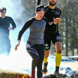 Tough Viking Göteborg - Frida Abrahamsson (3562), Daniel Cokesic (4247)