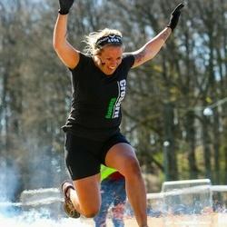 Tough Viking Göteborg - Ida-Maria Johansson (4990)