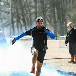 Tough Viking Göteborg - Andreas Jansson (2039)