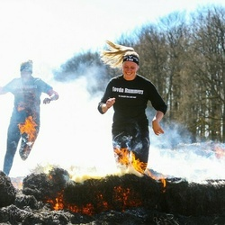 Tough Viking Göteborg - Sofie Svensson (2160)