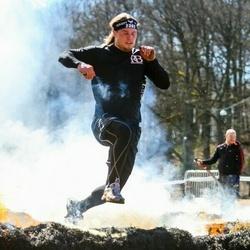 Tough Viking Göteborg - Magnus Sjögren (2303)