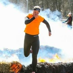 Tough Viking Göteborg - Karin Lüppert (2476)
