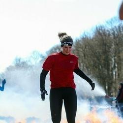 Tough Viking Göteborg - Anna Manteus (2268)