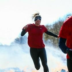 Tough Viking Göteborg - Caroline Johansson (2391)