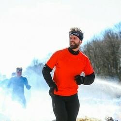 Tough Viking Göteborg - Daniel Thorvaldsson (2468)