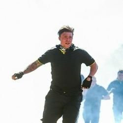 Tough Viking Göteborg - Anders Ekfeldt (2455)