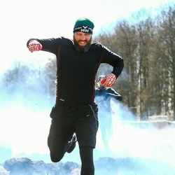 Tough Viking Göteborg - Andreas Hansen (3030)