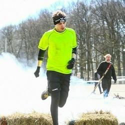 Tough Viking Göteborg - Daniel Blomkvist (3129)