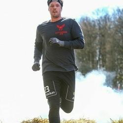 Tough Viking Göteborg - William Gegerfelt (3441)