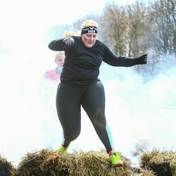 Tough Viking Göteborg - Maria Johansson (5034)