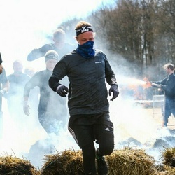 Tough Viking Göteborg - Hugo Lindberg (3340)