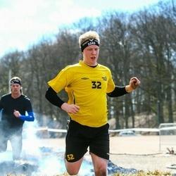 Tough Viking Göteborg - Niclas Sjöberg (3345)