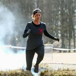 Tough Viking Göteborg - Maria Thomsen (3432)