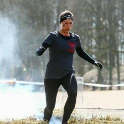 Tough Viking Göteborg - Angelica Magnusson (3442)