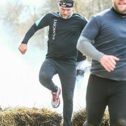 Tough Viking Göteborg - Dan Lindegaard (3497)