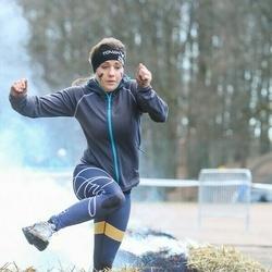 Tough Viking Göteborg - Monika Johansson (3294)