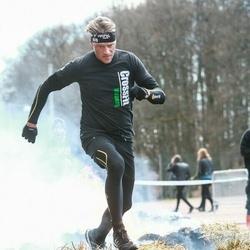 Tough Viking Göteborg - Jens Medin (3570)