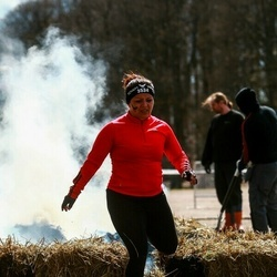 Tough Viking Göteborg - Cecilia Albertsson (3534)