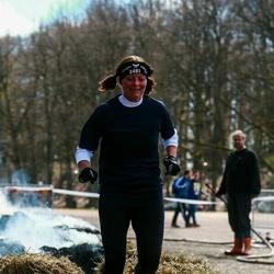 Tough Viking Göteborg - Caroline Ekman (3491)