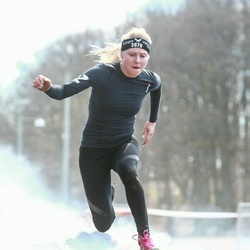 Tough Viking Göteborg - Linda Friberg (3679)