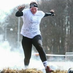 Tough Viking Göteborg - Frida Gustafsson (3469)