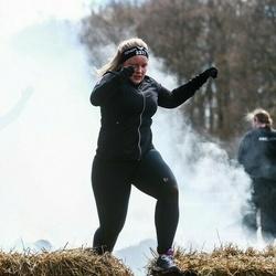 Tough Viking Göteborg - Sofia Berg (3377)
