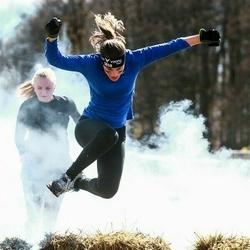 Tough Viking Göteborg - Linnea Aronsson (3638)