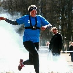 Tough Viking Göteborg - Emma Brynolf (3502)