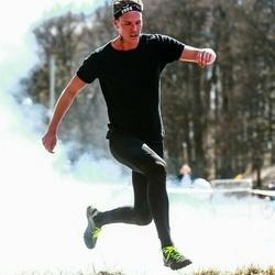 Tough Viking Göteborg - Jimmie Eriksson Karlsson (2908)