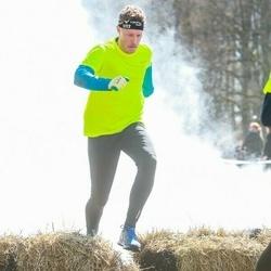 Tough Viking Göteborg - Erik Gustafsson (3722)